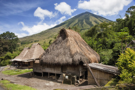 Flores Island Introduction